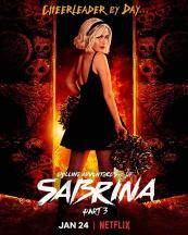 El Mundo Oculto de Sabrina