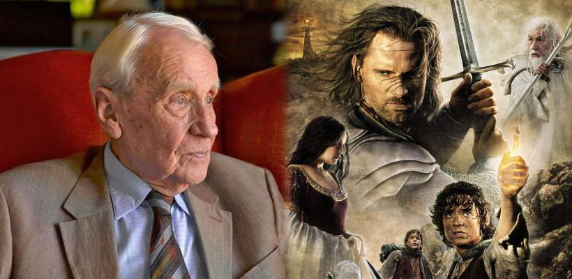El Señor de los Anillos: por qué Christopher Tolkien odiaba las películas de Peter Jackson