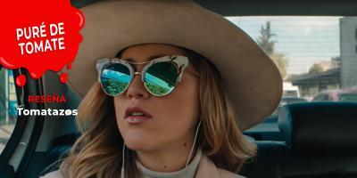RESEÑA: Cindy la Regia | La comedia romántica que sí hacía falta
