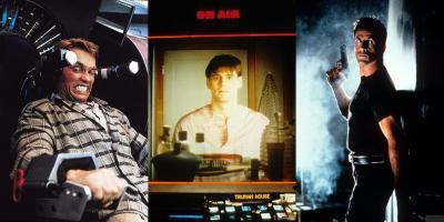 Películas de ciencia ficción de los 90 que predecían el futuro
