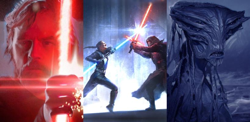 Star Wars: Duel of Fates | Revelan concept arts del episodio IX de Colin Trevorrow