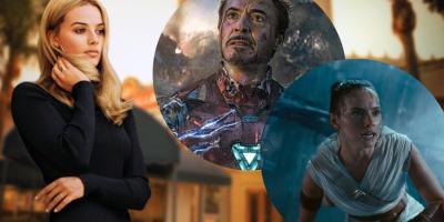 Quentin Tarantino dice que las películas originales están en guerra con Star Wars y Marvel