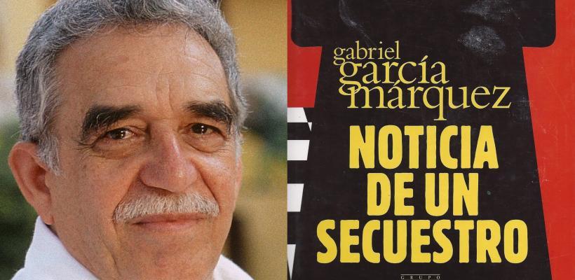 Amazon Prime producirá serie de Noticia de un secuestro de Gabriel García Márquez