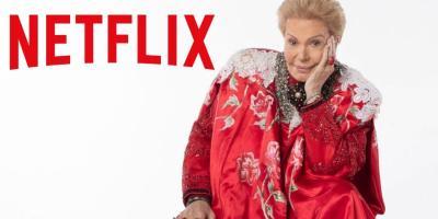 Documental de Netflix sobre Walter Mercado explorará su fluidez de género