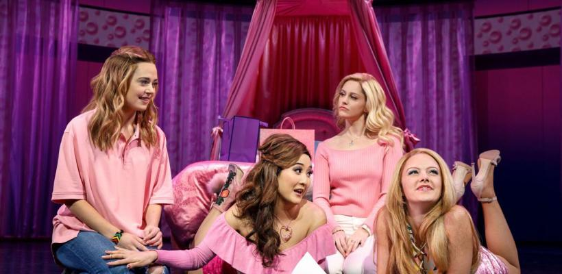 Chicas Pesadas: musical de Broadway será adaptado en nueva película