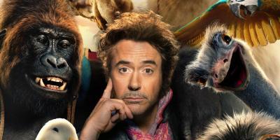 Robert Downey Jr. sigue los pasos de Joaquin Phoenix y se vuelve vegano