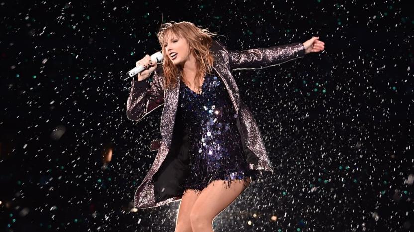 Taylor Swift: reputation Stadium Tour - Tráiler Oficial (subtitulado)