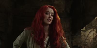 Aquaman 2: decenas de miles piden que Amber Heard no aparezca en la película