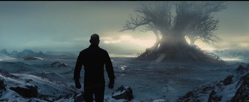 El Último Cazador de Brujas - Teaser Tráiler Oficial