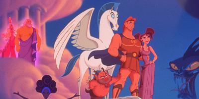 Disney podría estar desarrollando un remake live-action de Hércules