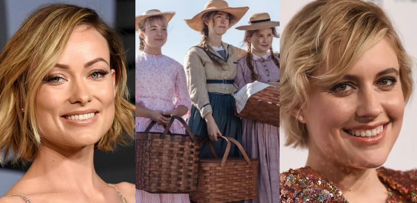 Óscar 2020: Olivia Wilde opina que Greta Gerwig debió ser nominada a Mejor Director por Mujercitas
