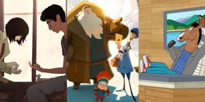 Annie Awards 2020: Netflix arrasa con los premios, gana Mejor Película con Klaus