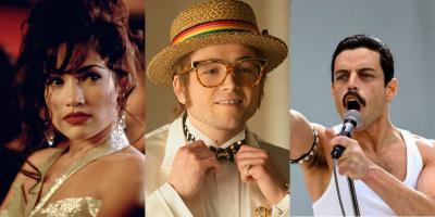 Actores que han interpretado a grandes estrellas de la música