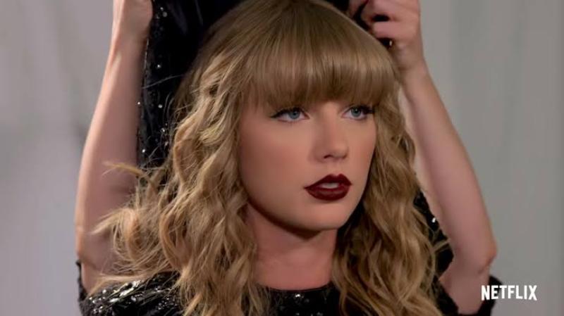 Taylor Swift- Miss Americana (2020)