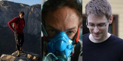 Los mejores documentales ganadores del Óscar de los últimos años, según la crítica