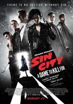 Sin City 2: Una Dama Por La Cual...