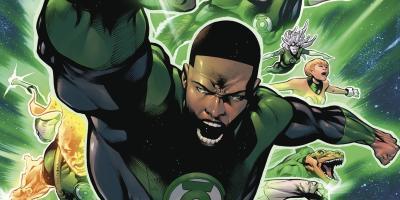 Arrow: final de la serie enloquece a fans por la aparición de Linterna Verde