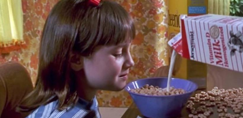 Netflix prepara un remake musical de Matilda