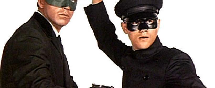 El Avispón Verde (1966) | Fragmento