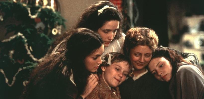 Mujercitas, de Gillian Armstrong, ¿qué dijo la crítica en su estreno?