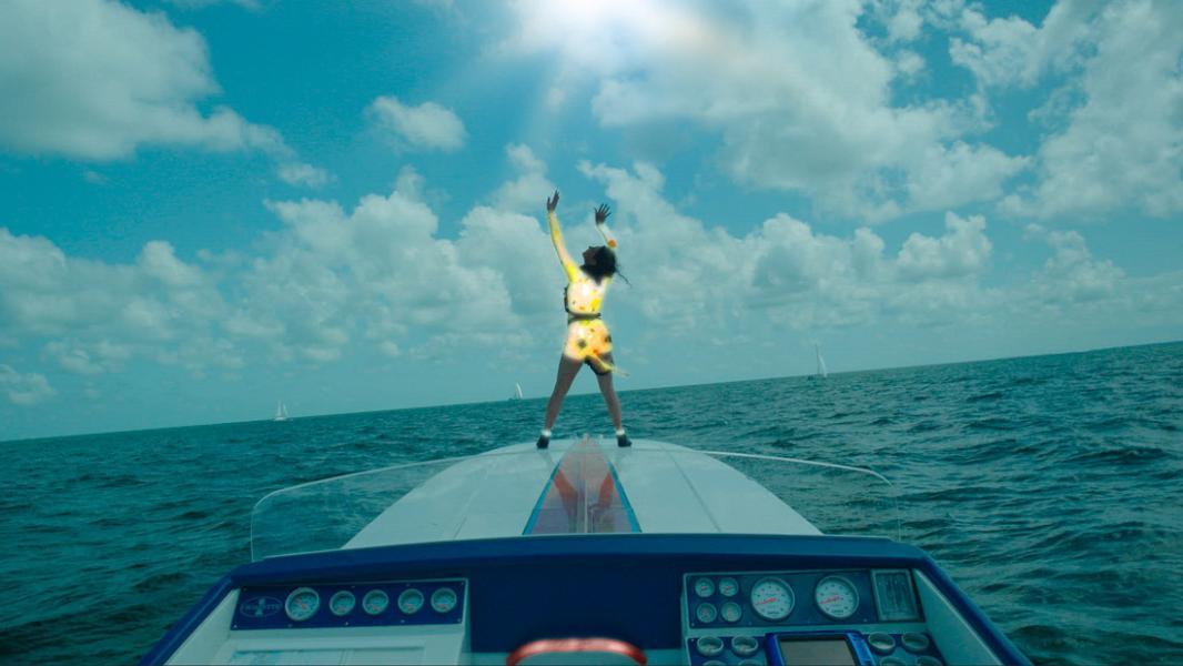 Omniboat- A Fast Boat Fantasia (2020)