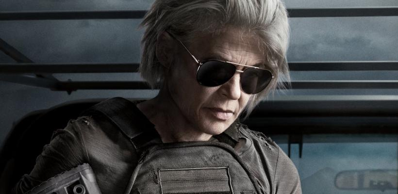 Linda Hamilton dice que estaría feliz si nunca regresa a la franquicia de Terminator