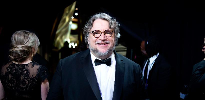 Guillermo del Toro arranca producción de Nightmare Alley y se confirma elenco