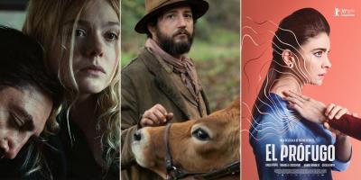 Berlinale 2020: se anuncia la Selección Oficial del festival, México compite con dos coproducciones