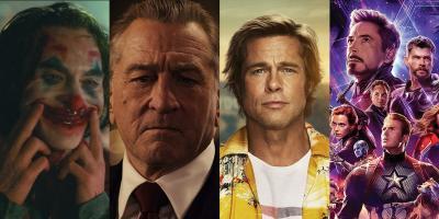 Óscar 2020: Películas nominadas que ya puedes ver en streaming
