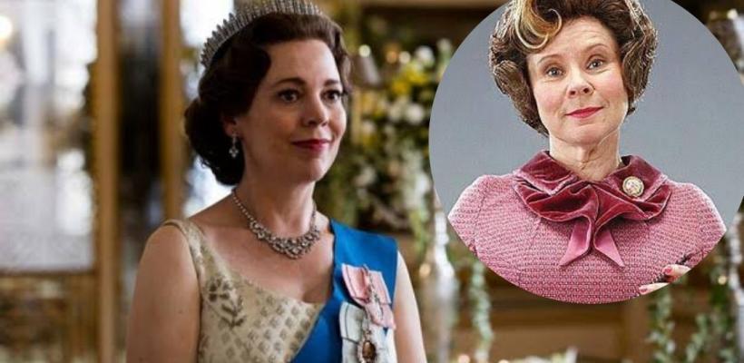 The Crown: la quinta temporada será la última e Imelda Staunton interpretará a la reina