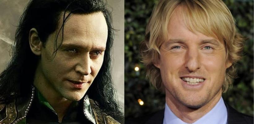 Owen Wilson se une a la serie de Loki en Disney Plus