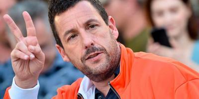 Netflix producirá más películas con Adam Sandler como protagonista
