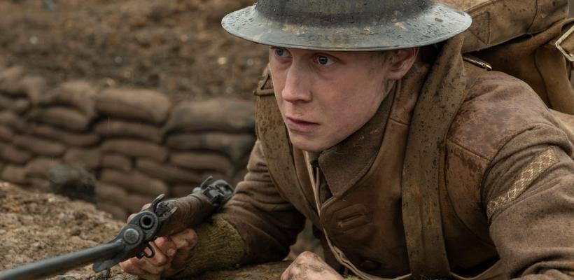 BAFTA 2020 | 1917 y Sam Mendes se llevan los premios a Mejor Película y Mejor Director