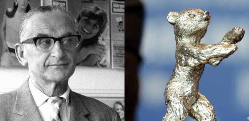 La Berlinale retira el nombre Alfred Bauer al Oso de Plata por llevar el nombre de un nazi