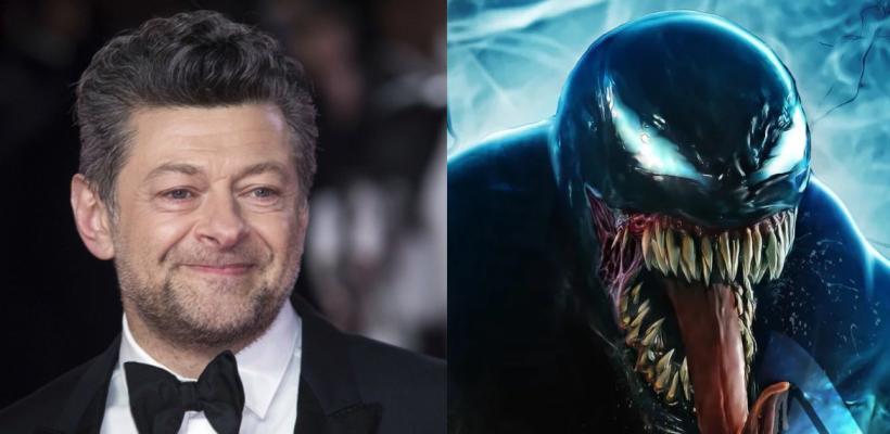 Venom 2: Andy Serkis comparte primeros detalles de la película