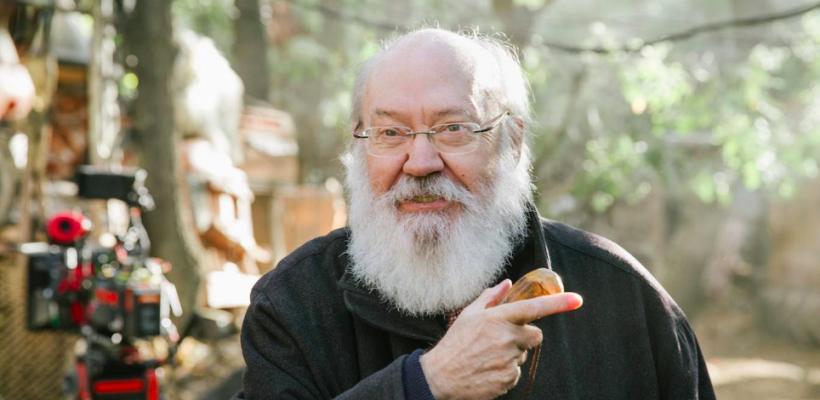 Murió José Luis Cuerda, el cineasta español de La Lengua de las mariposas y más