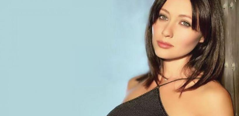 Shannen Doherty: la actriz de Beverly Hills 90210 ha revelado que se encuentra en la etapa 4 de cáncer