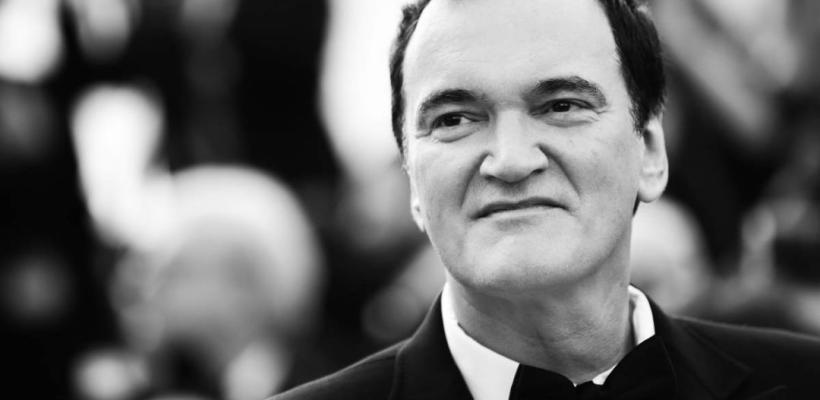 La décima película de Quentin Tarantino no llegará pronto