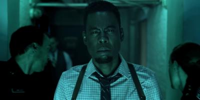 Spiral: From the Book of Saw | El reboot de Saw con Chris Rock y Samuel L. Jackson ya tiene primer tráiler