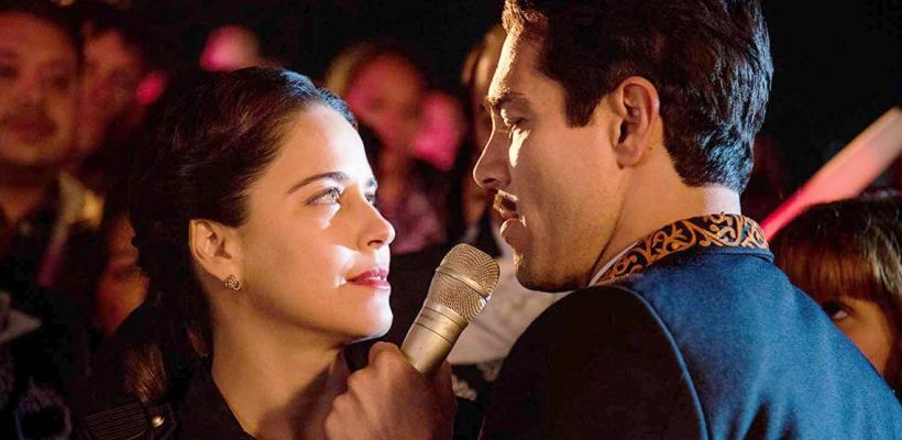 Omar Chaparro lanzará disco con canciones de Pedro Infante como homenaje al actor