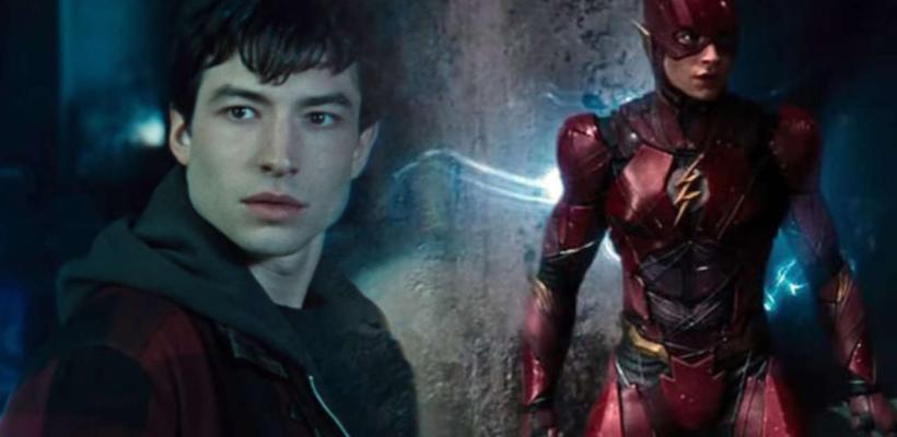 The Flash: una posible sinopsis se ha filtrado y hace alusión al cómic Flashpoint