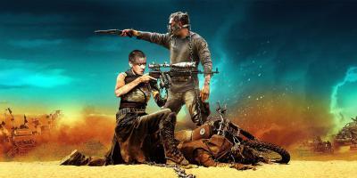 Mad Max 5: George Miller confirma inicio de rodaje este año