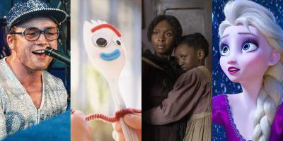 Óscar 2020: Escucha todas las canciones nominadas a Mejor Canción Original