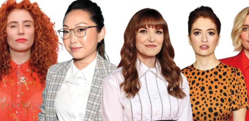 Robarán transmisión del Óscar para poner escenas dirigidas por mujeres