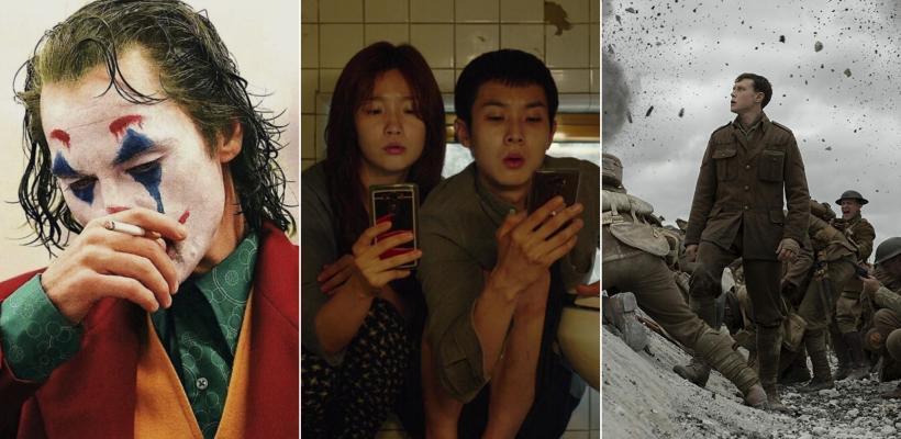 Óscar 2020: lista completa de ganadores