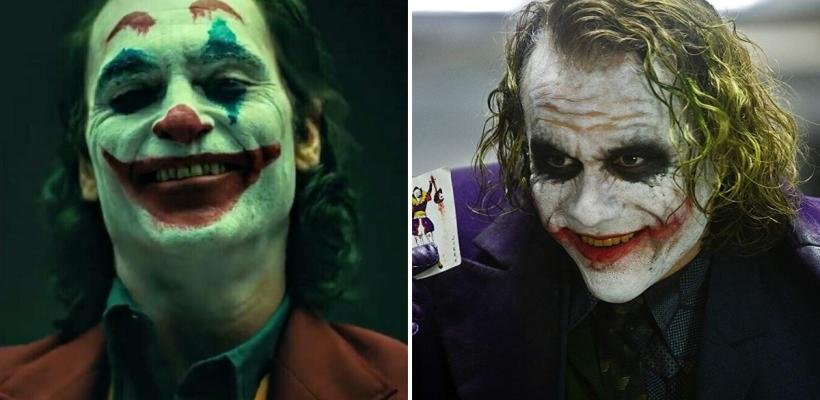Óscar 2020: es la segunda vez que 2 actores logran el premio por interpretar al Joker