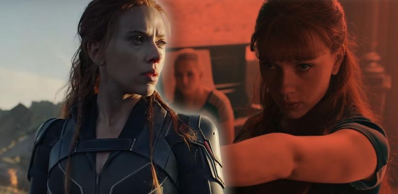 Black Widow podría mostrar una versión más joven de Natasha Romanoff