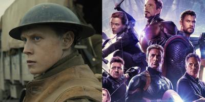 Óscar 2020 | Fans de Avengers: Endgame atacan a 1917 por ganar el premio a Mejores Efectos Visuales