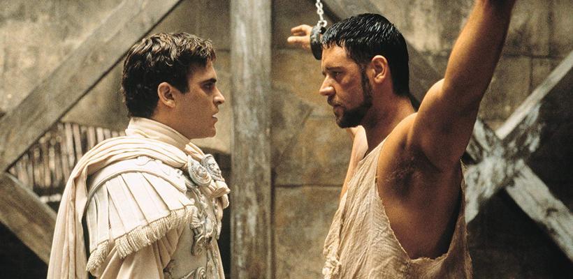 Óscar 2020 | Russell Crowe felicita a Joaquin Phoenix y asegura que debió ganar por Gladiador