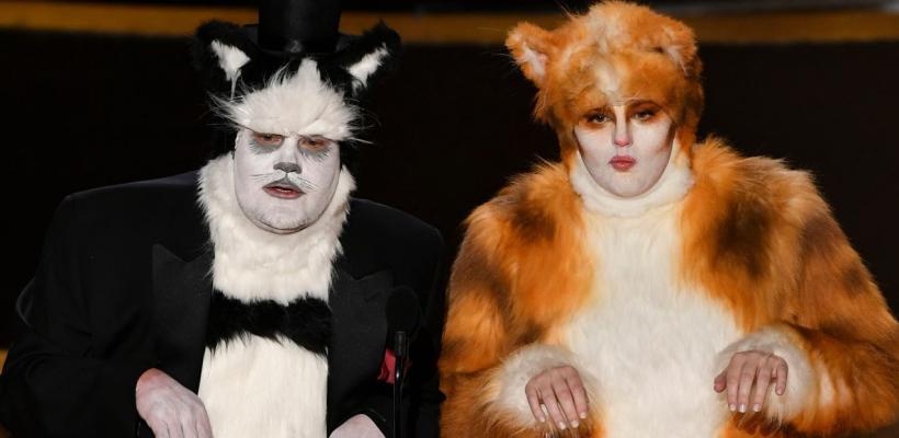 Óscar 2020 | Sociedad de Efectos Visuales arremete contra la Academia por burlarse de Cats
